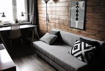 Guest room / pokój gościnny