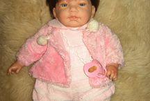 Moje sbírka panenek / My collection of dolls
