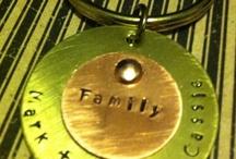 Family / by Rebeka Deleon