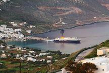 ελληνικά τοπία