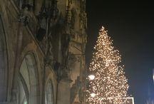 Mercatino di Natale Monaco di Baviera