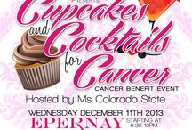 PBC Cupcakes & Cocktails for Cancer