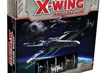 X-Wing / 0