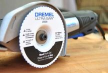DREMEL AND ACCESSORIES! / by Lisa Giles