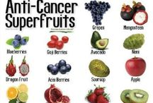 healthy foods and fruits