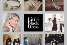 The Little Black Dress Collection