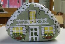 Projekter, jeg vil prøve / Green house