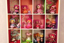 Dolls and co