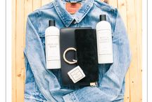 The Laundress x The Coveteur / You drop serious cash on your clothes. Here's how to get 'em so fresh and so clean, clean.  / by The Coveteur