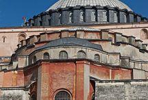 Byzantine architecture and art