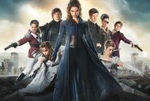 Pride, Prejudice and Zombies (2016) / Five sisters in 19th century England must cope with the pressures to marry while protecting themselves from a growing population of zombies. Staring: Lily James, Sam Riley, Douglas Booth, Suki Waterhouse, Jack Huston, Bella Heathcote, Charles Dance, Matt Smith, Emma Greenwell, Aisling Loftus, Lena Headey, Sally Phillips, Dolly Wells, Hermione Corfield, Janet Henfrey, Millie Brady, Frans Isotalo, Hugh Holman, Charlie Anson, Rob Callender, Morfydd Clark, Ellie Bamber, Jess Radomska...