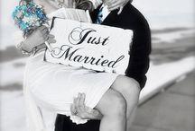 Wedding Photo Ideas / by Sharon Bezdek