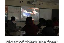 teaching ideas