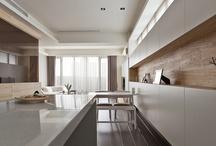 Architecture cuisine