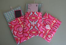 sewing projects / by Enchanted Garden