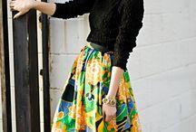 Style / by Natasha Maritim