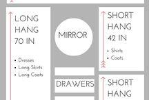 Dressing Designspiration