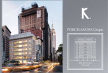 PORCELANOSA New York (5ª Avenida) / Tienda PORCELANOSA New York