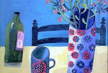 Painting - Este Macleod