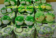 Kids party favors / by Traci Dubac