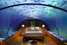 Hotels...can this be my new home?