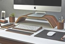 #coolstudio / Really cool things for your office or studio