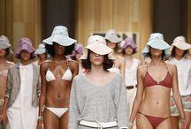 """080 #Barcelona Fashion #ss15 / """"Turista accidental"""" es la próxima colección primavera- verano 2015 presentada en 080 #Barcelona Fashion."""