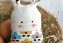 Easter crafts&ideas