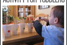 for toddler at home