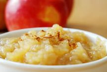 Apple Recipes and Crust Recipes / Fresh Picked and Frozen Apples