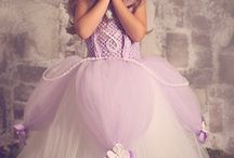 Tutu Ideas / by Gina Morgan