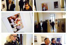 Monterchi...Punti di vista / Inaugurazione Mostra Fotografica (Monterchi, Museo Madonna del Parto - 18/12/2015) a cura di Confartigianato Fotografi