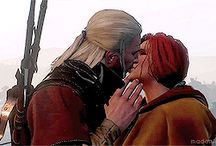 The Witcher ❤