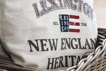 Decoration - New England