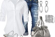 My Style / by Jessica Hale Burgess