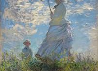 Claude Monet / Painting