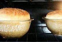 pão liquidificador.