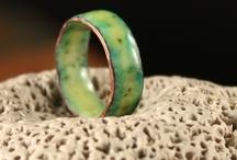 Jewelry Class Ideas / by Shawna Marie
