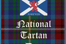 National Tartan Day / Celebrated on April 6 in the U.S. National Tartan Day celebrated by Scottish and Irish heritage the wearing of the traditional printed tartan, most often sported in the form of a kilt.  In support of their heritage, achievements and contributions to the U.S. and in general celebration to their right & pride to wear tartan - this official date was proclaimed by then U.S. President George Bush in 2008.
