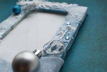 Рамки для фотографий ручной работы от Дар Рук