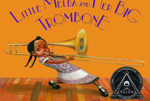 Children's Book for the Music Classroom / These books are great to use in the music classroom!