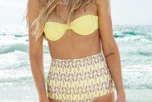 Swimwear / #summer loving!