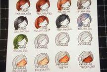 spectrum noir colorblends kleurpotloden