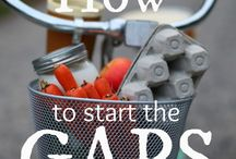 GAPS / by Kelli Cunningham