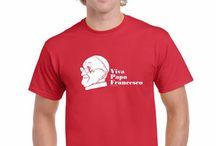 Lourdes T Shirts
