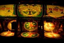 vegas... / Vintage Vegas. Viva! / by Kristina Stuart
