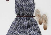 inspirasjon - klær