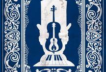 Illustration / Concert posters