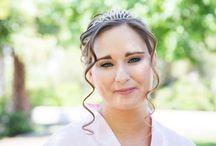 Scottish Wedding Ann / Bridal Makeup
