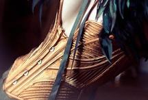 Fashion / by George Nichols